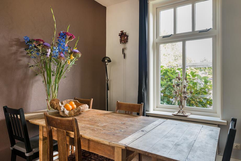 Interieurfotograaf woonboerderij