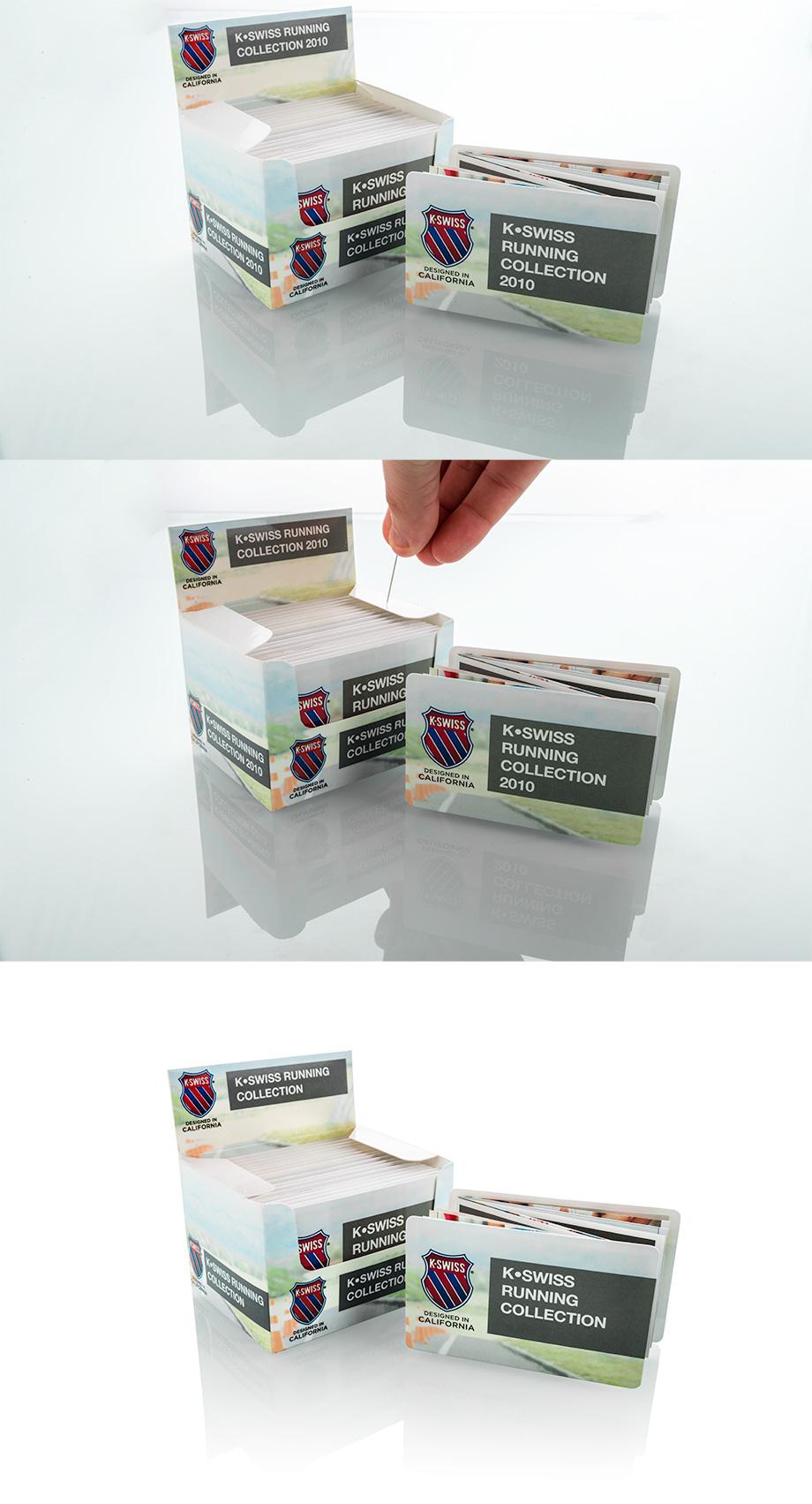Productfotografie informatieboekjes nabewerking