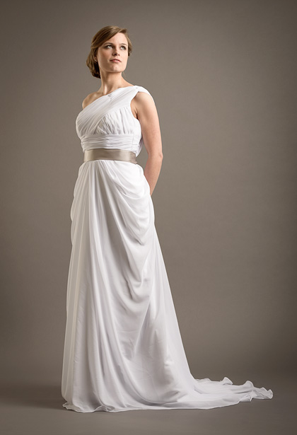fashion shoot bruidsjurken