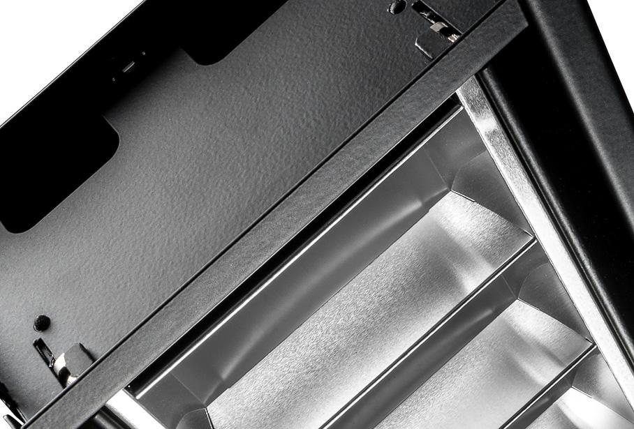 Productfotografie met een tilt-shift lens