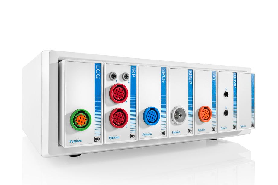Medische hardware apparatuur productfotografie
