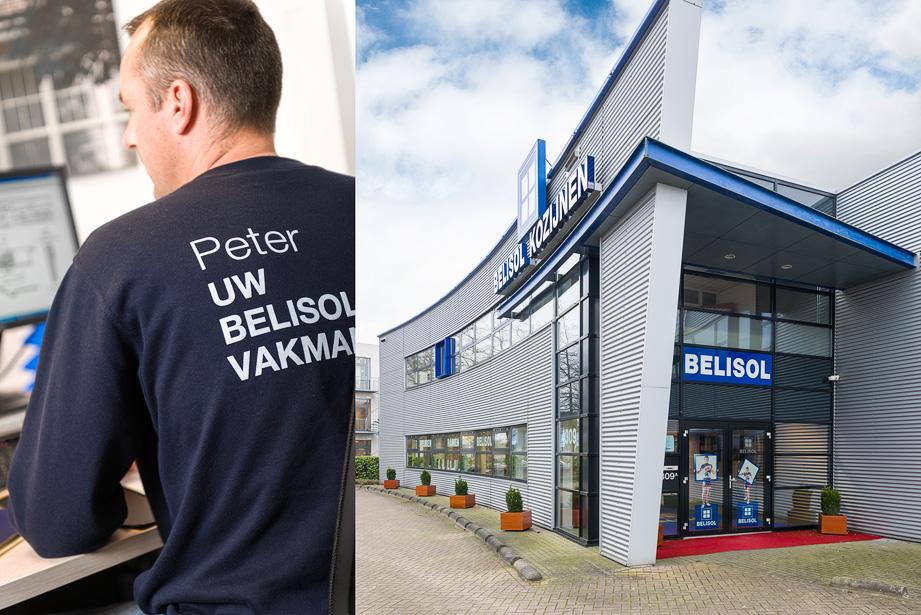 Belisol bedrijfsfotografie