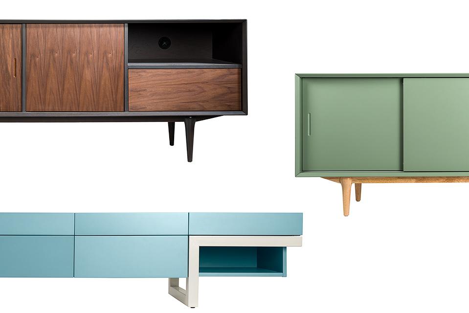 Productfotografie van meubels