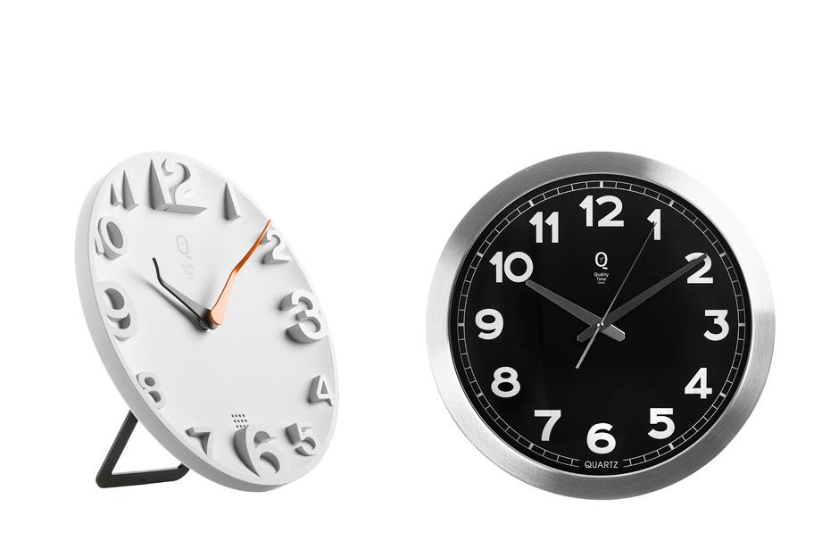 Productfotografie van klokken