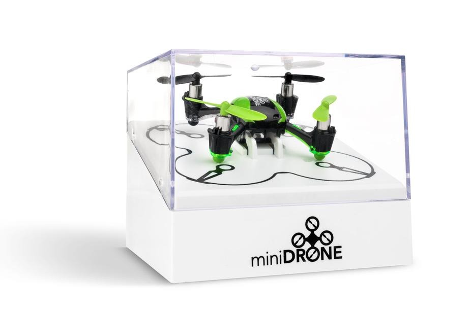Packshots Drones
