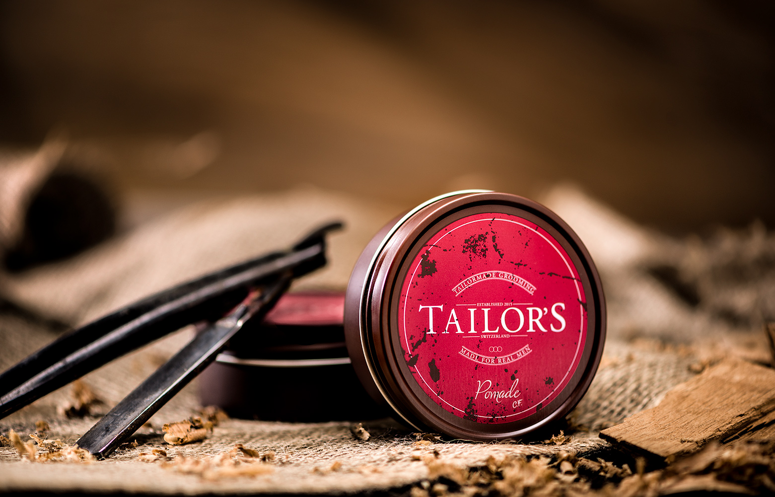Tailor's-126