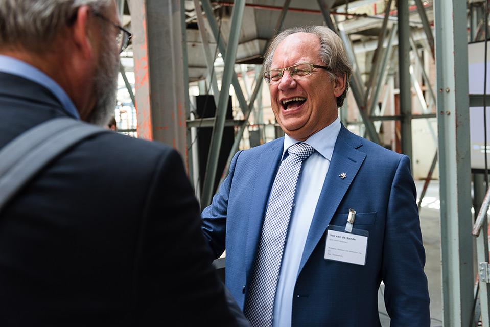 Bedrijfsreportage GGD Hart voor Brabant