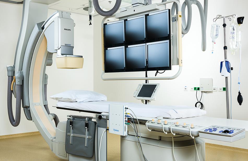 Locatieshoot ziekenhuis Enschede