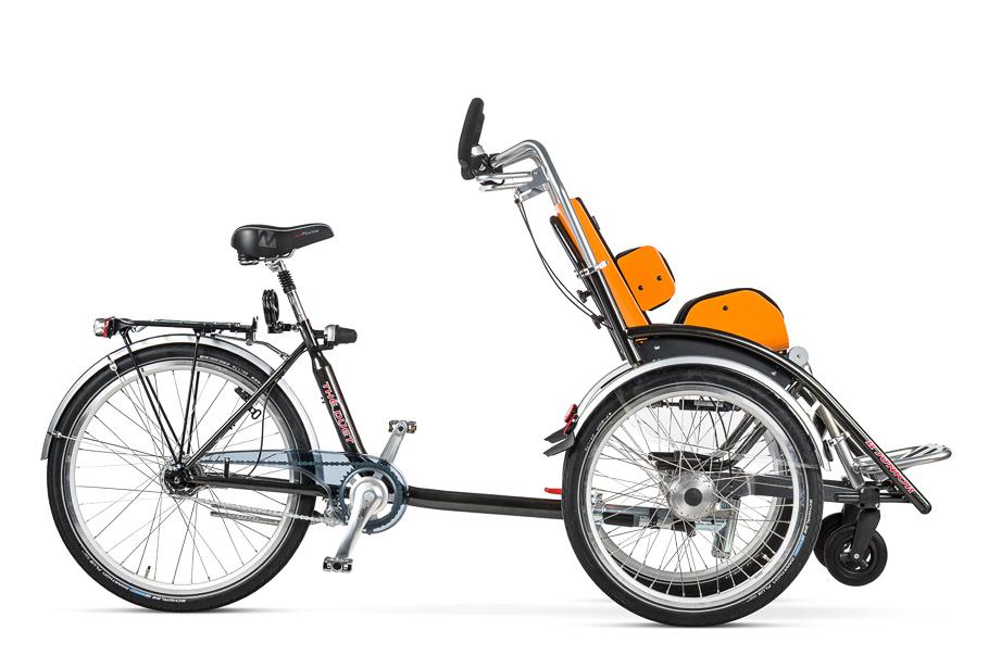 productshoot van bijzondere fietsen
